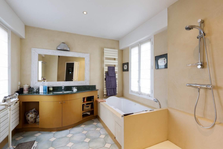 Asnières-sur-Seine  - Maison 9 Pièces 6 Chambres - picture 17