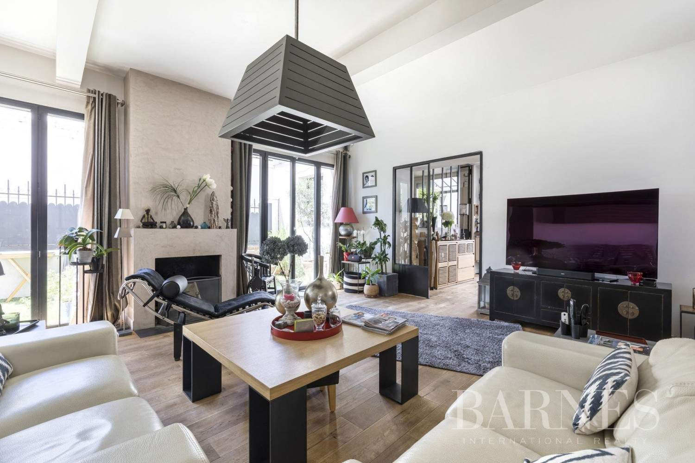 Courbevoie  - Casa adosada 9 Cuartos 6 Habitaciones - picture 3