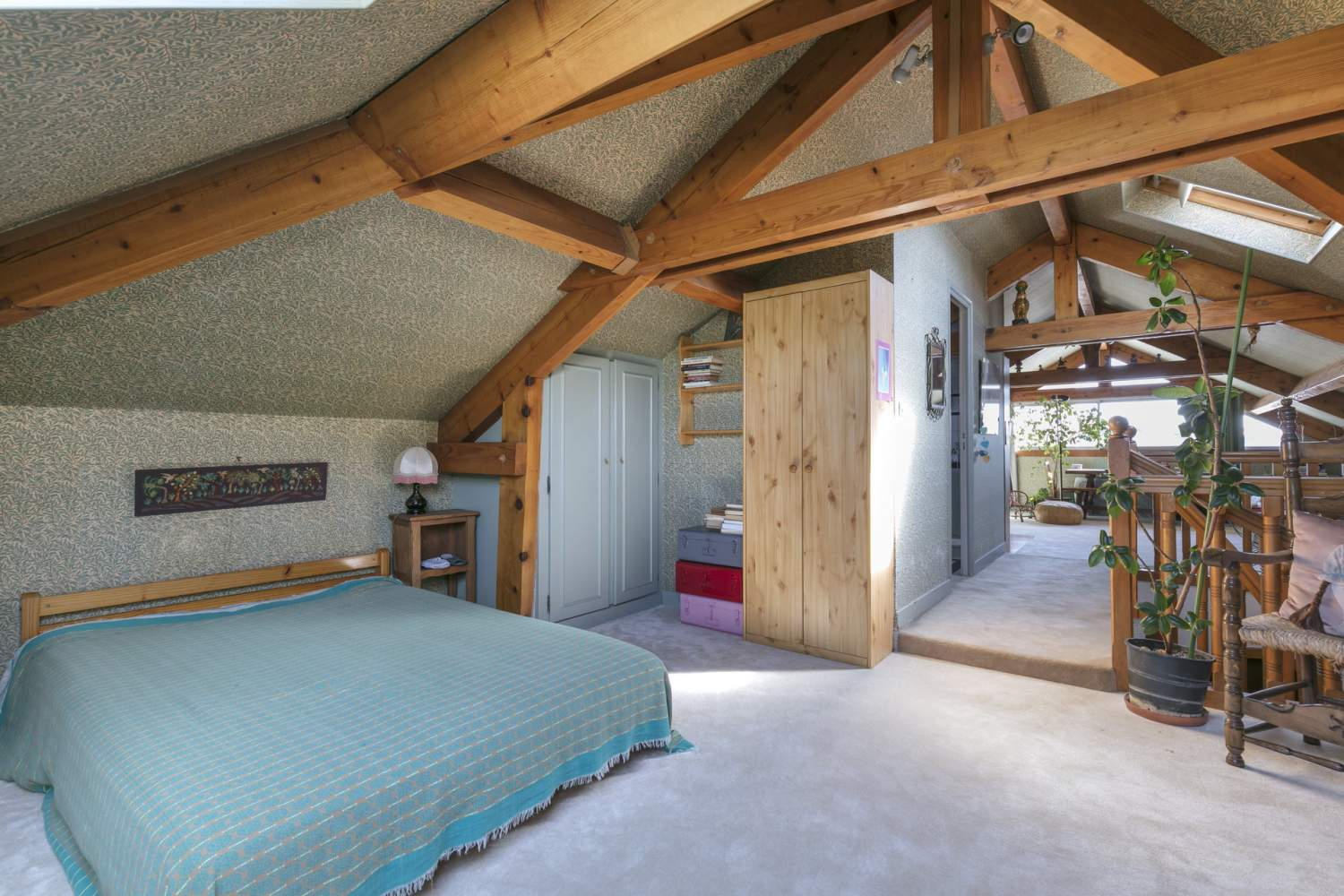 Colombes  - House 4 Bedrooms - picture 13