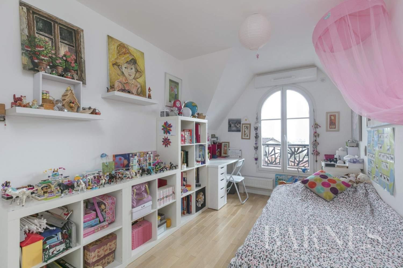 Puteaux  - Appartement 5 Pièces 3 Chambres - picture 7