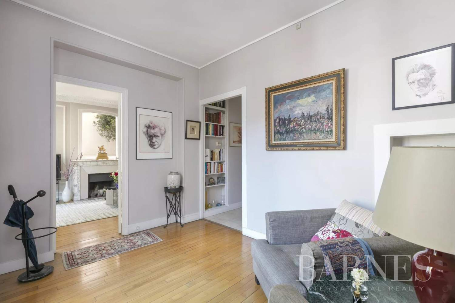 Courbevoie  - Mansion 6 Bedrooms - picture 3