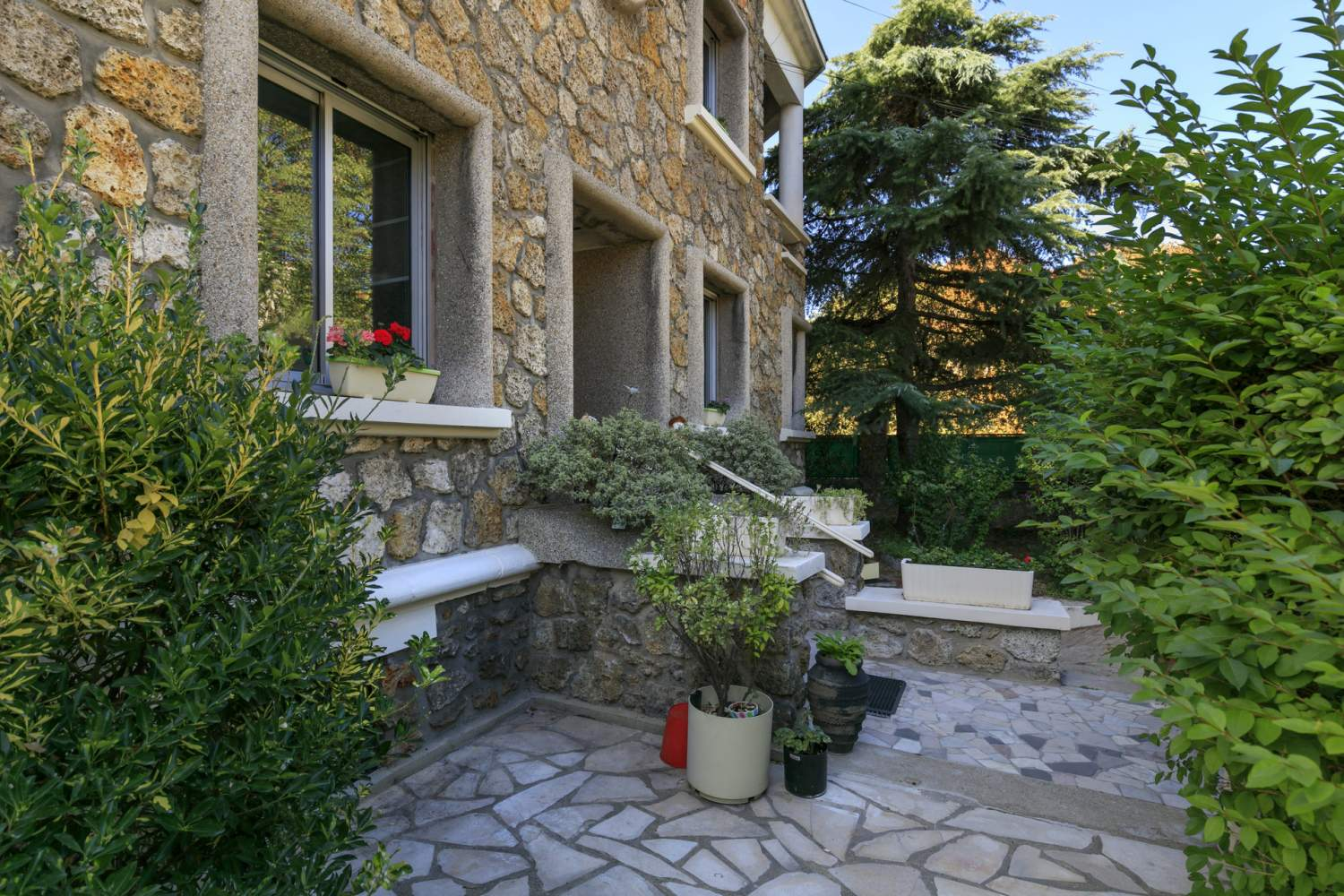 Colombes  - House 4 Bedrooms - picture 7