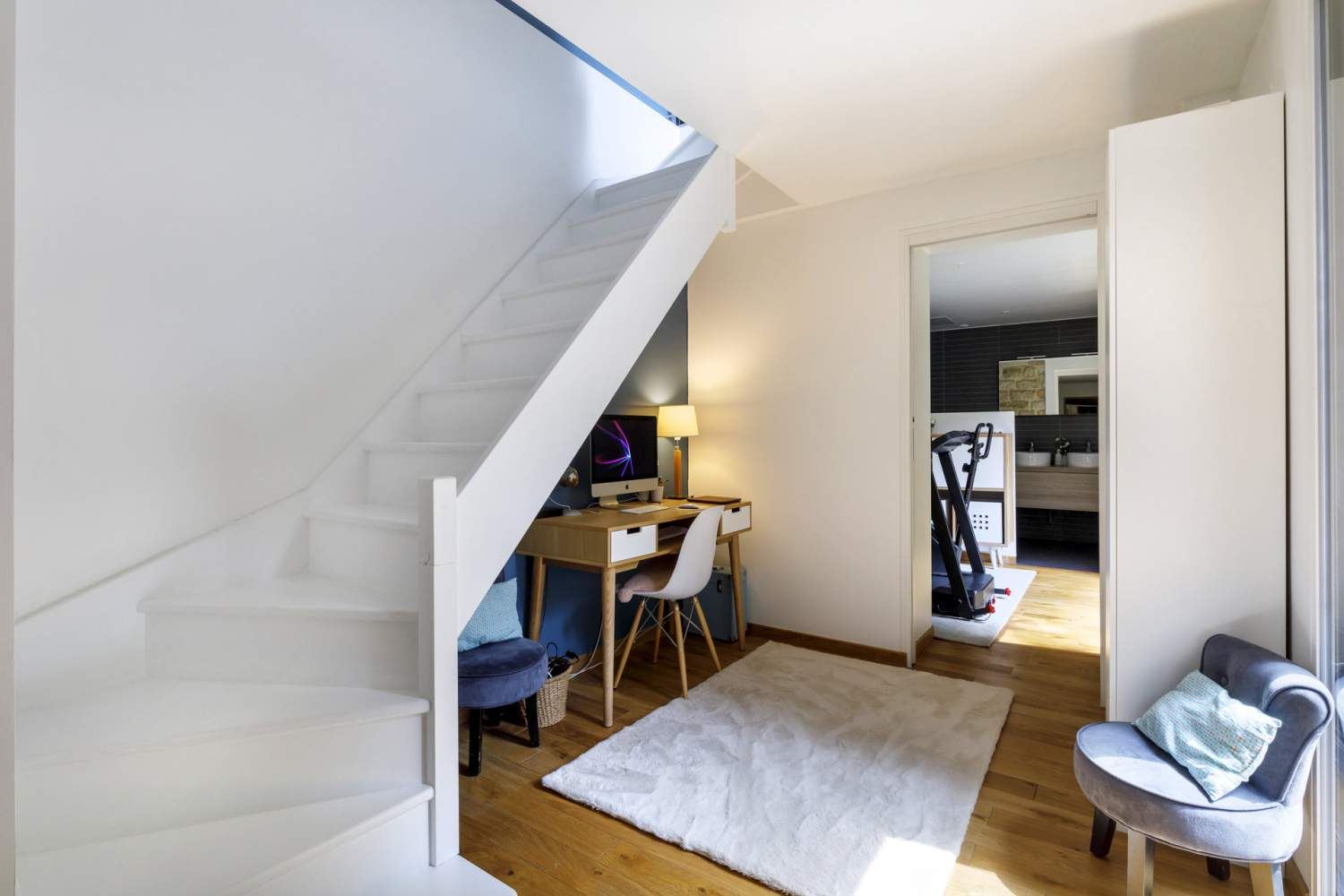Courbevoie  - House 4 Bedrooms - picture 7