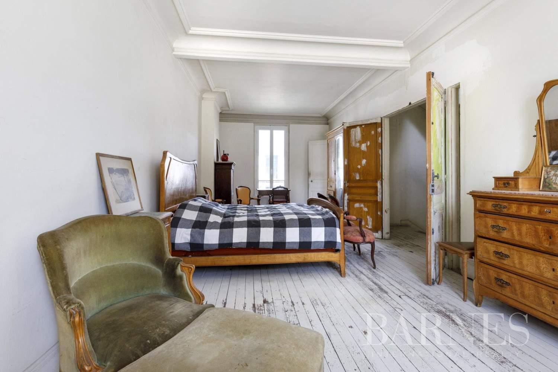 Asnières-sur-Seine  - Hôtel particulier 6 Pièces 5 Chambres - picture 10
