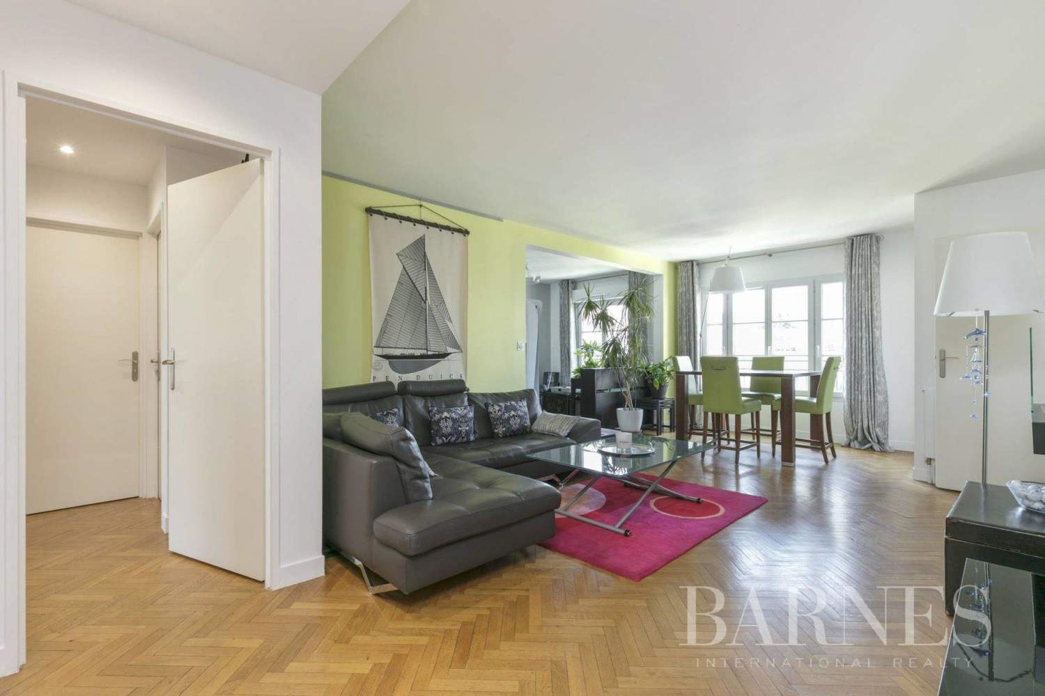 Courbevoie  - Apartment 3 Bedrooms - picture 13