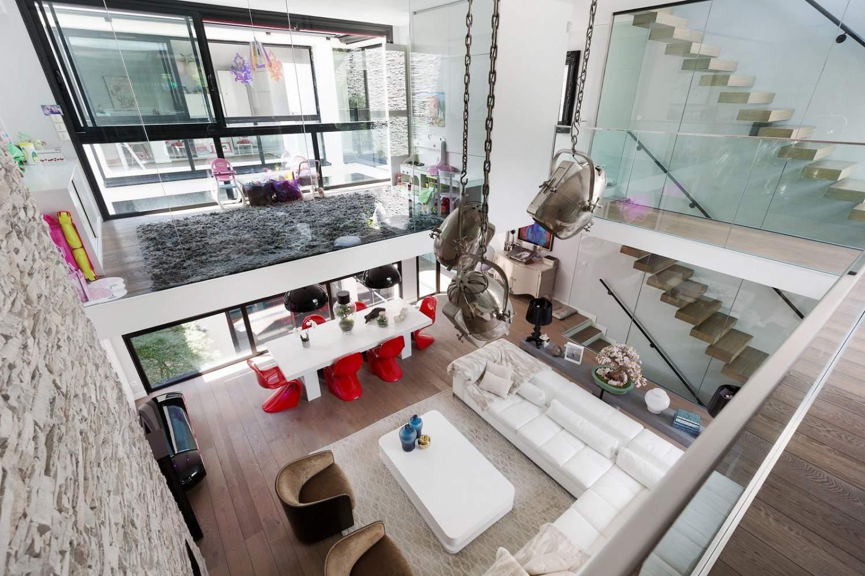 La Garenne-Colombes  - Loft 10 Cuartos 5 Habitaciones - picture 10