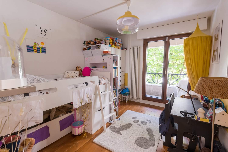 La Garenne-Colombes  - Piso 6 Cuartos 4 Habitaciones - picture 7