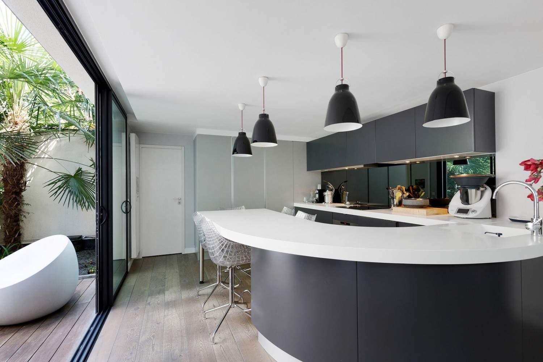 La Garenne-Colombes  - Loft 10 Cuartos 5 Habitaciones - picture 6