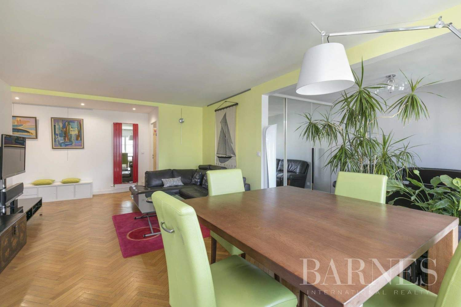 Courbevoie  - Apartment 3 Bedrooms - picture 4