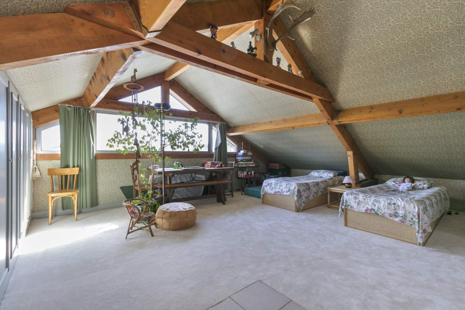 Colombes  - House 4 Bedrooms - picture 14