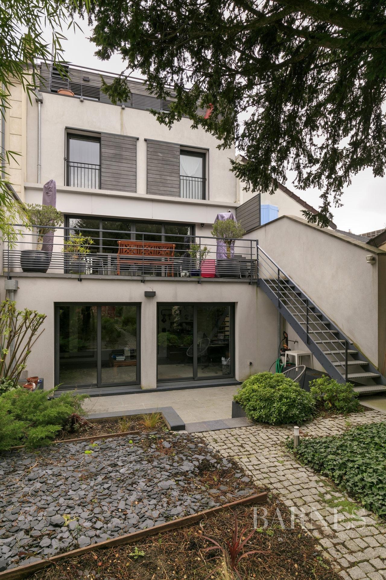 Suresnes  - Maison 10 Pièces 6 Chambres - picture 10