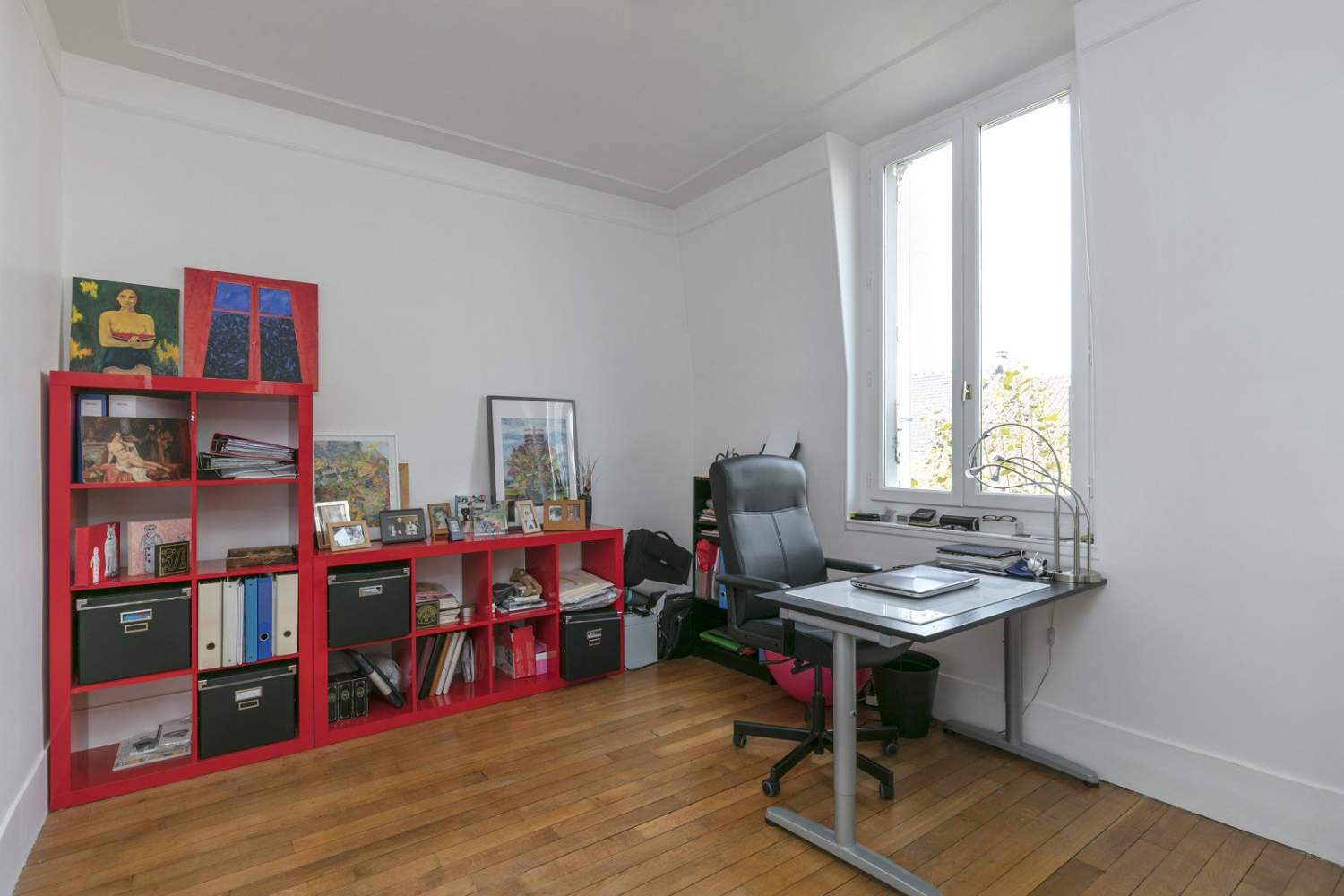 La Garenne-Colombes  - House 4 Bedrooms - picture 19