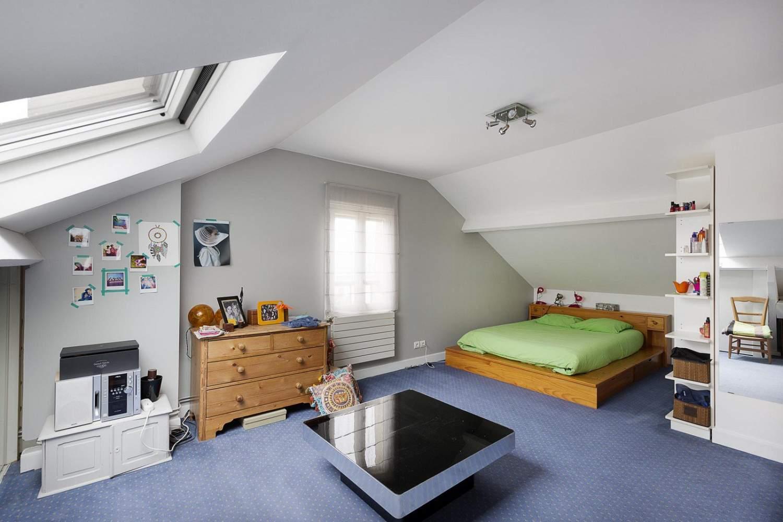 Asnières-sur-Seine  - Maison 9 Pièces 6 Chambres - picture 16