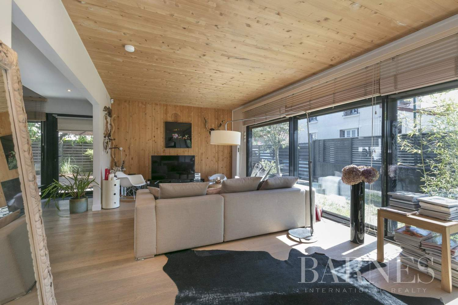 Colombes  - House 6 Bedrooms - picture 13