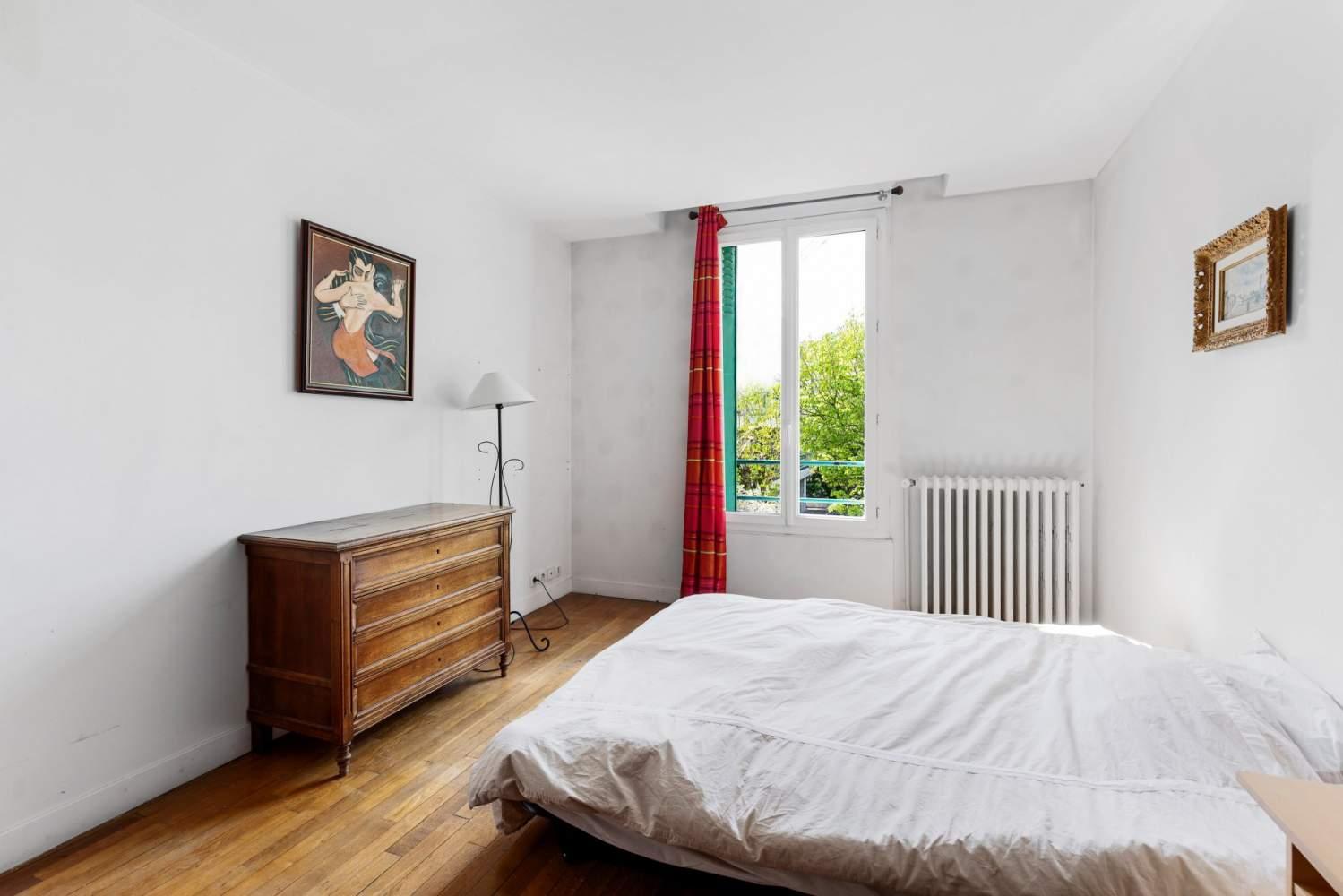 Asnières-sur-Seine  - Maison 8 Pièces 6 Chambres - picture 14