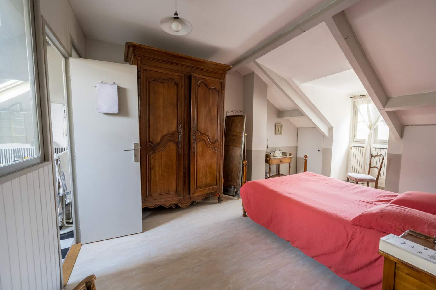 Colombes  - House 5 Bedrooms - picture 11