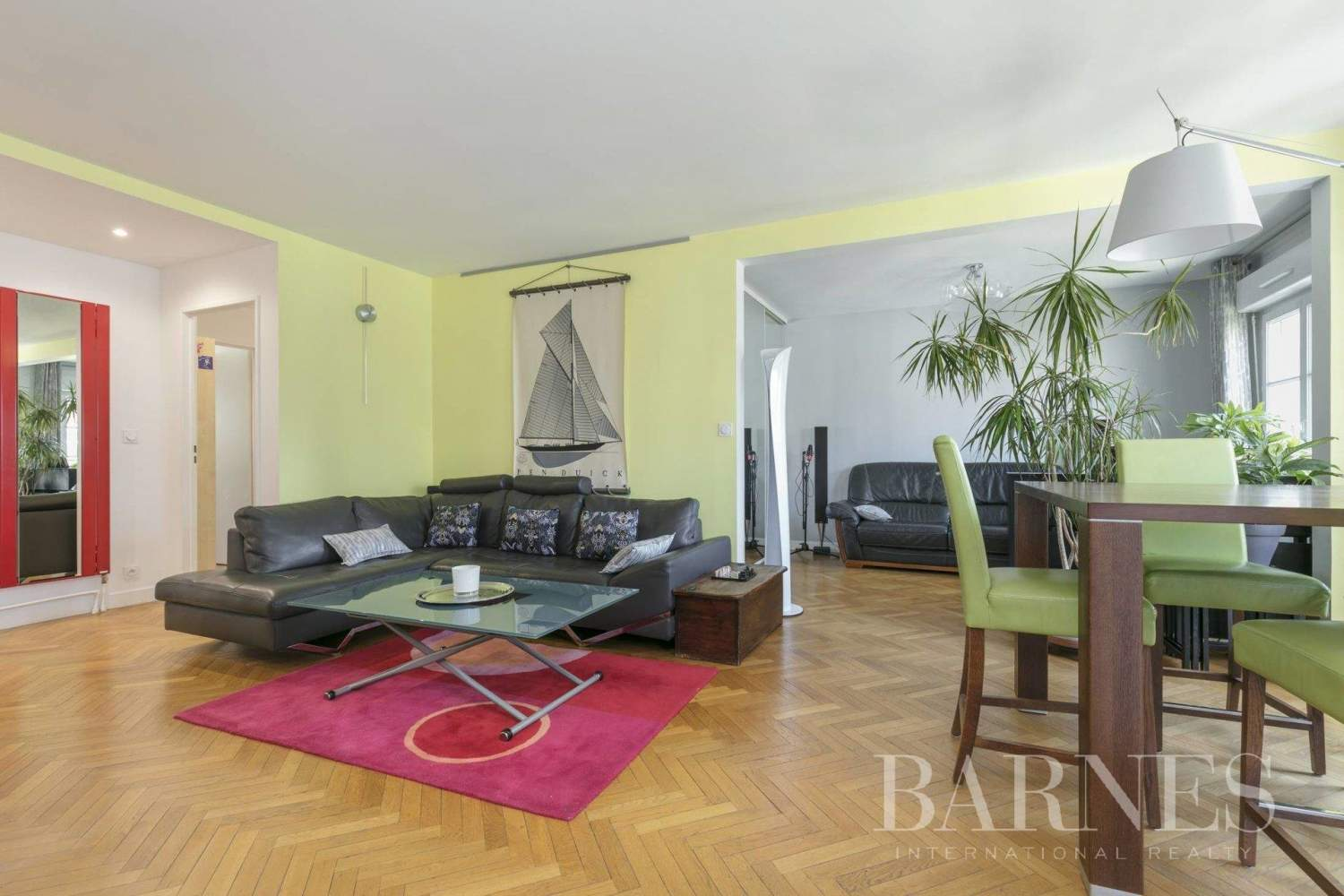 Courbevoie  - Apartment 3 Bedrooms - picture 5