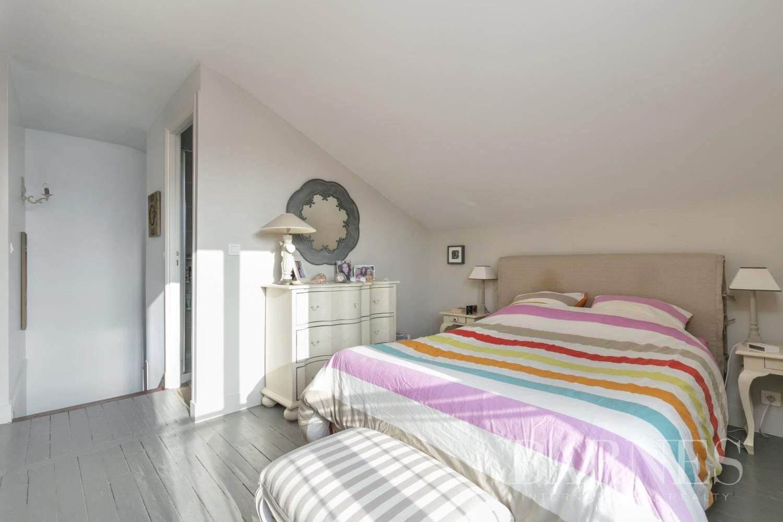Asnières-sur-Seine  - House 4 Bedrooms - picture 8