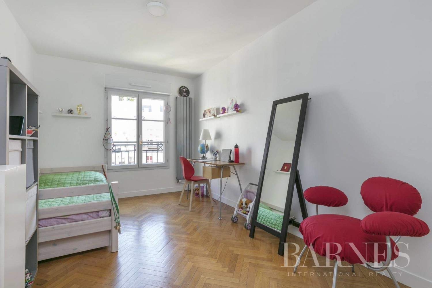 Courbevoie  - Apartment 3 Bedrooms - picture 12