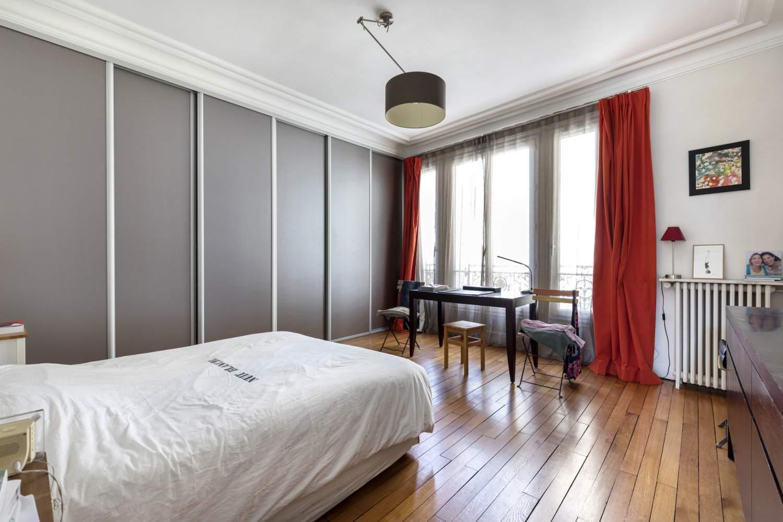 Asnières-sur-Seine  - Hôtel particulier 9 Pièces 6 Chambres - picture 16