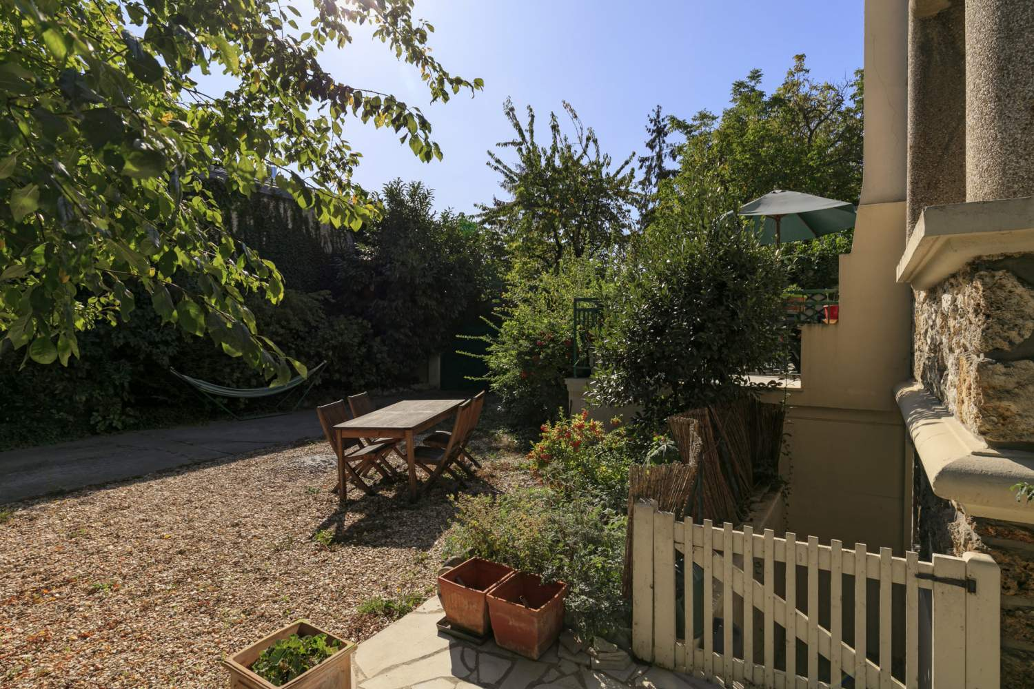 Colombes  - House 4 Bedrooms - picture 15