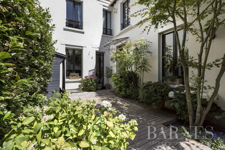 Courbevoie  - Casa adosada 9 Cuartos 6 Habitaciones - picture 6