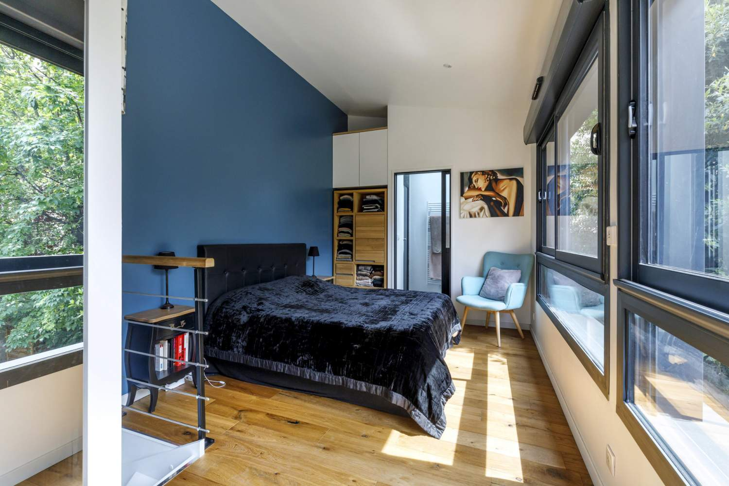 Courbevoie  - House 4 Bedrooms - picture 8