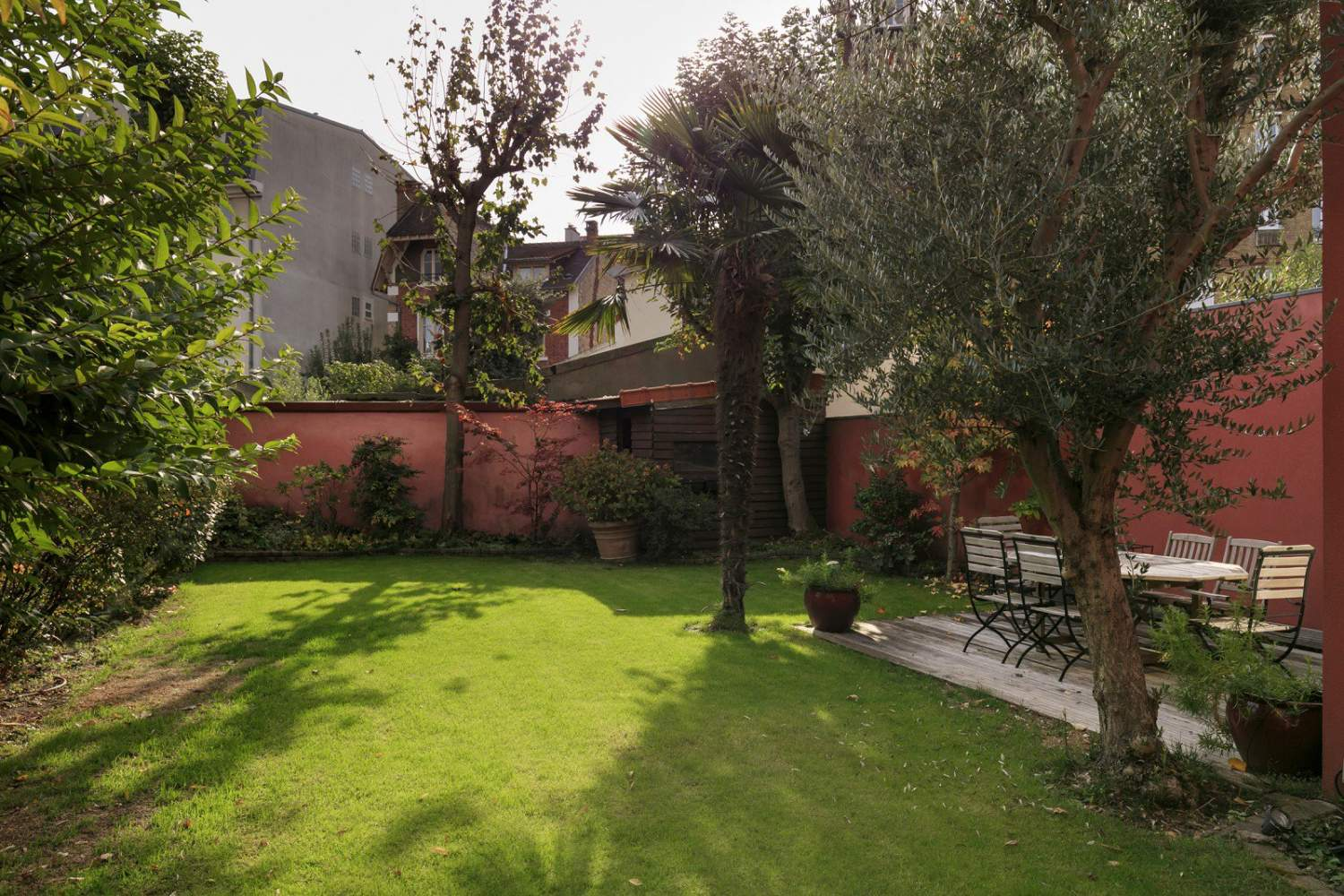 La Garenne-Colombes  - House 4 Bedrooms - picture 10