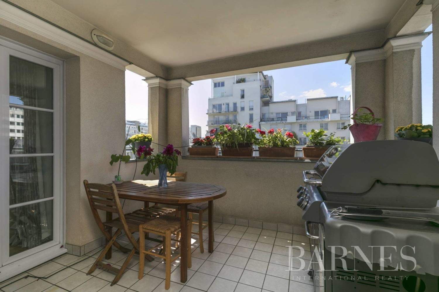 Courbevoie  - Apartment 3 Bedrooms - picture 2