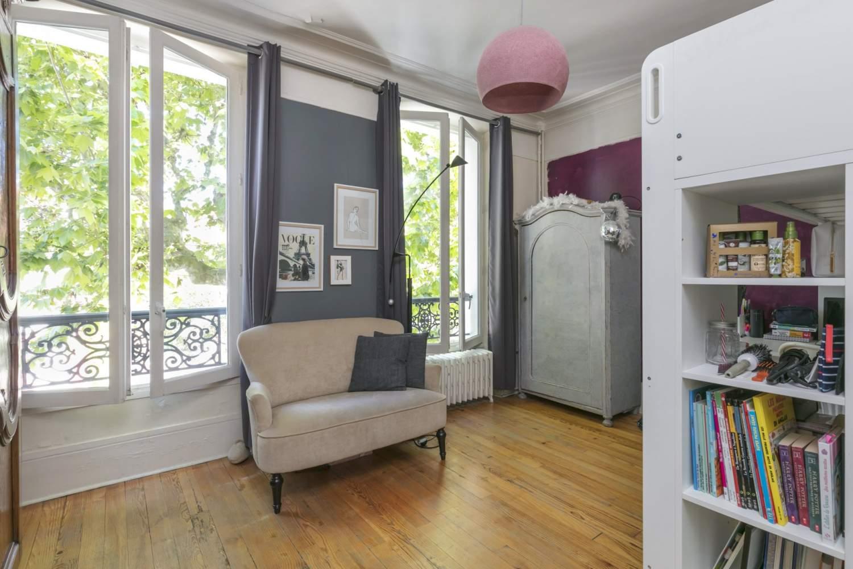 Asnières-sur-Seine  - Maison 7 Pièces 4 Chambres - picture 15