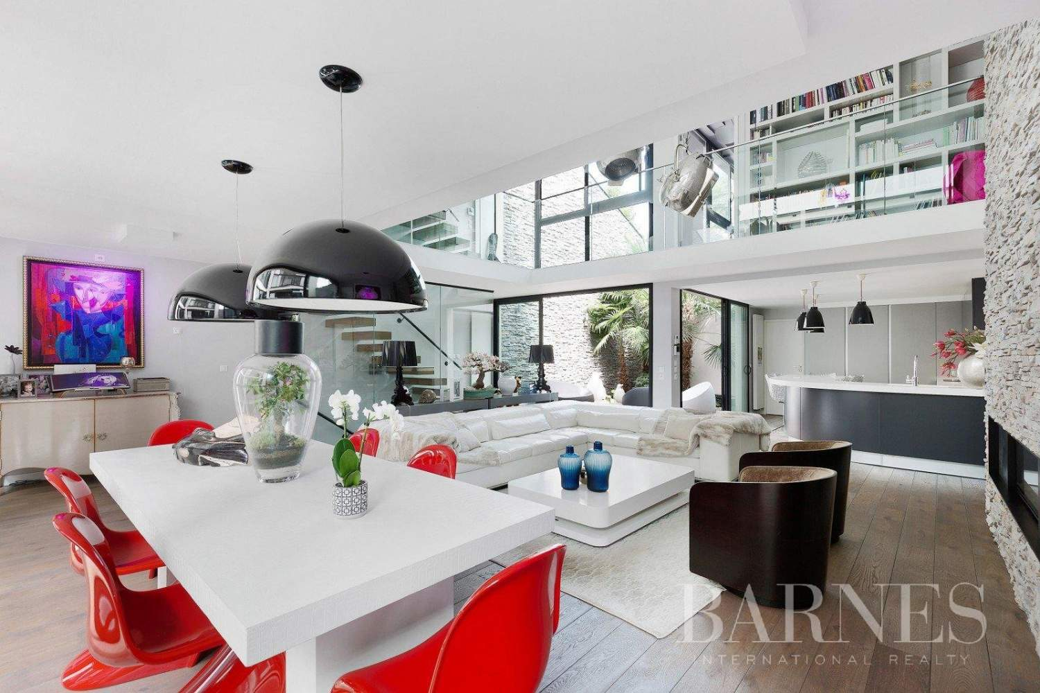 La Garenne-Colombes  - Penthouse 5 Bedrooms - picture 6
