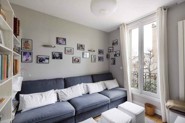 Asnières-sur-Seine  - Maison 9 Pièces 6 Chambres - picture 19
