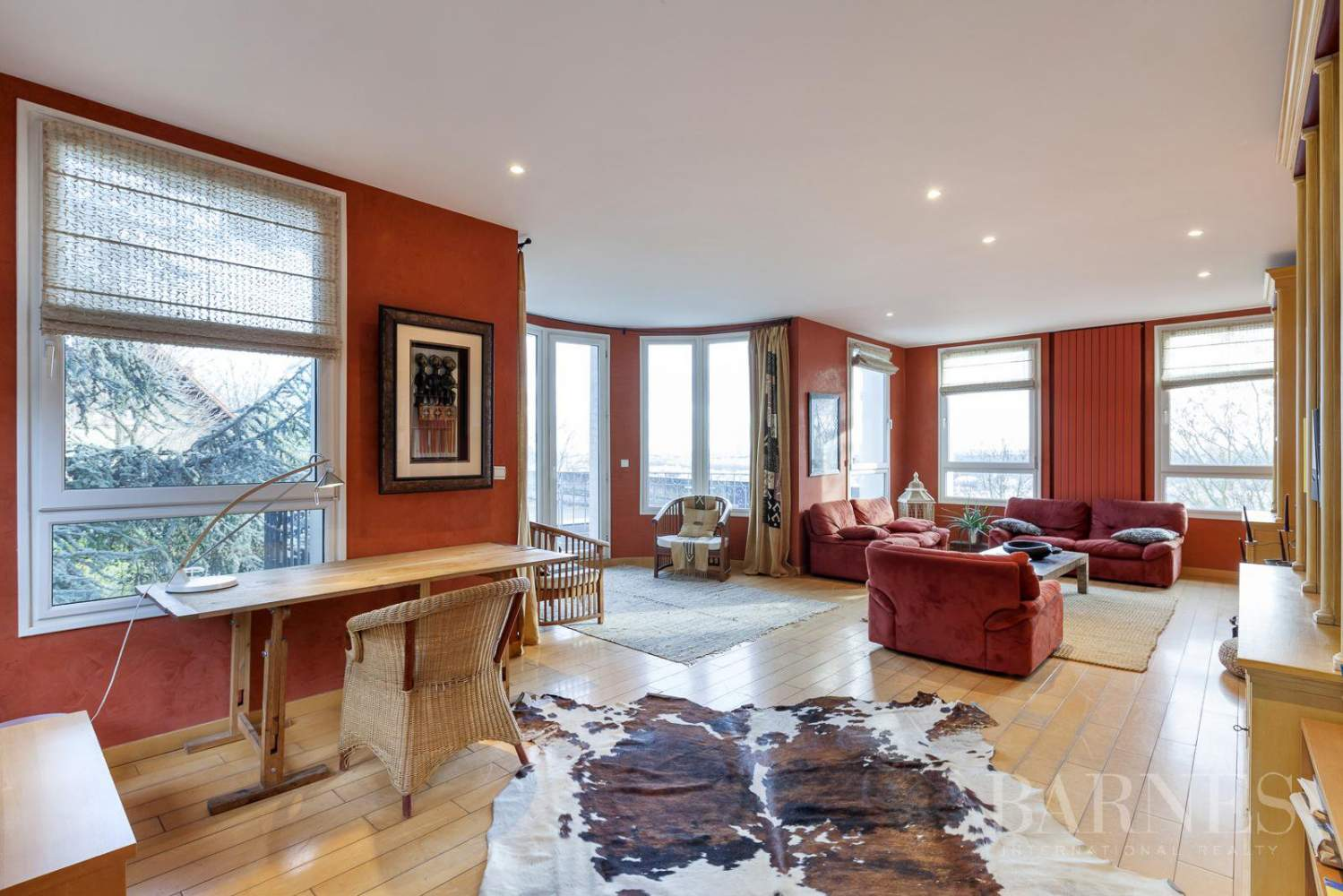 Suresnes  - House 6 Bedrooms - picture 8