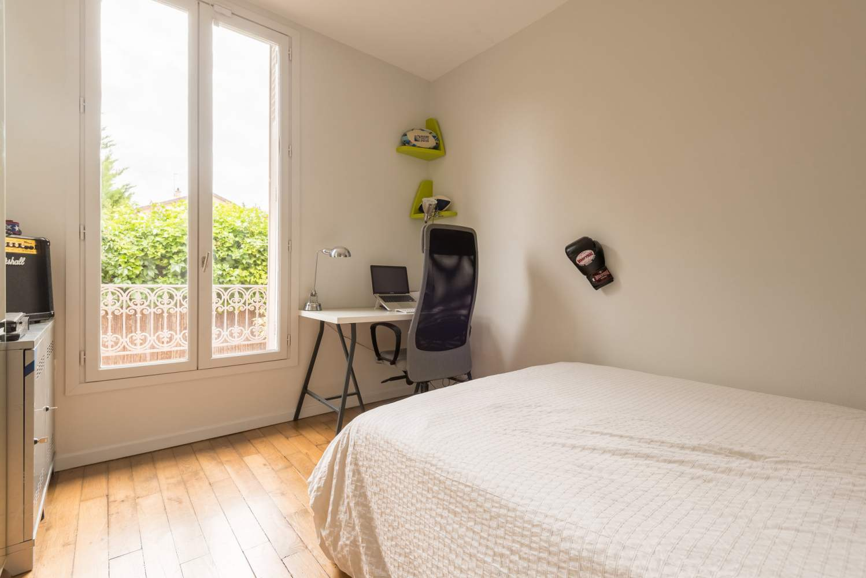 Colombes  - Maison 6 Pièces 4 Chambres - picture 7