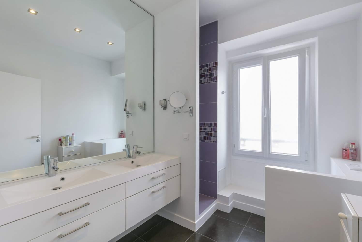Asnières-sur-Seine  - Apartment 4 Bedrooms - picture 16