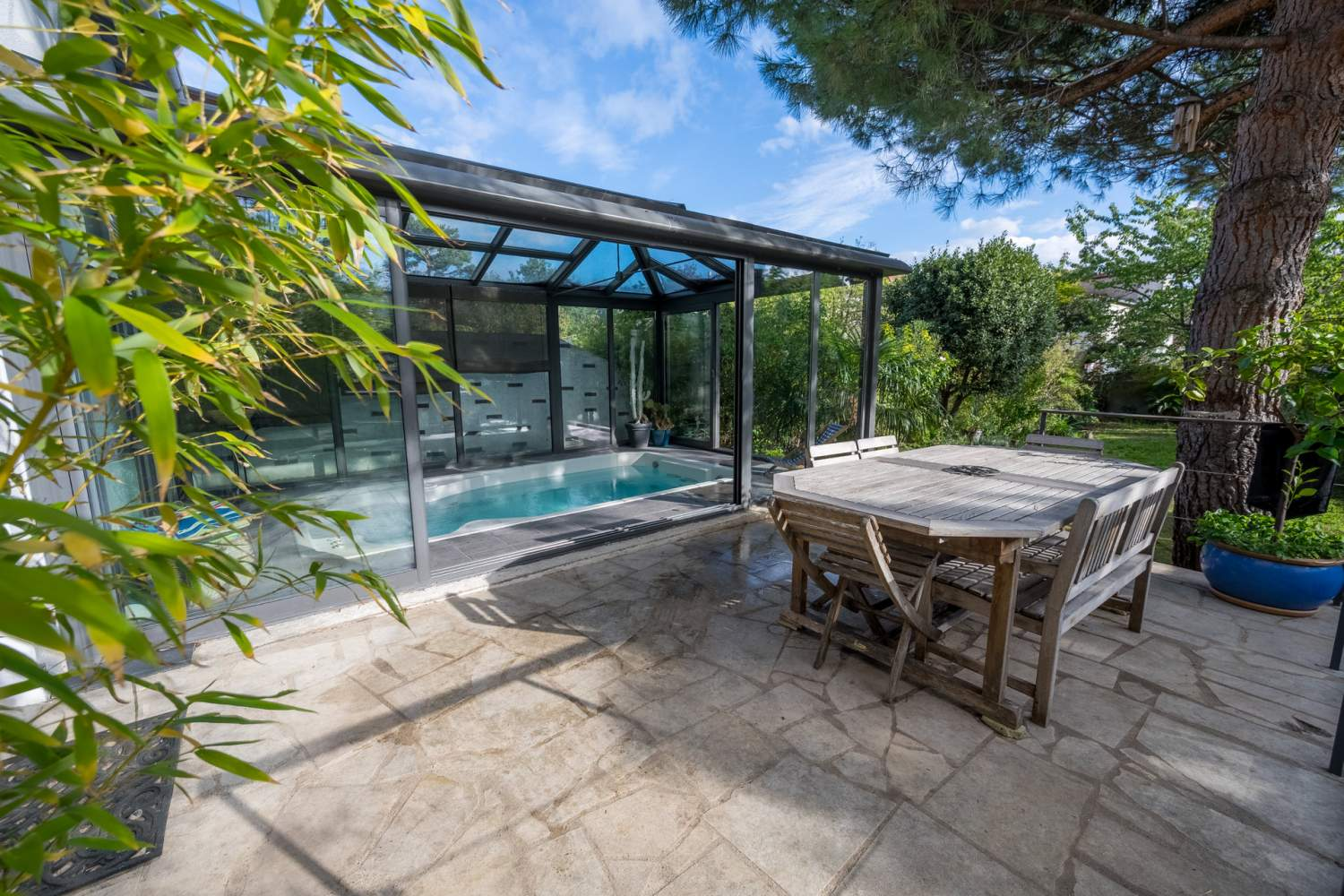 Colombes  - House 5 Bedrooms - picture 1