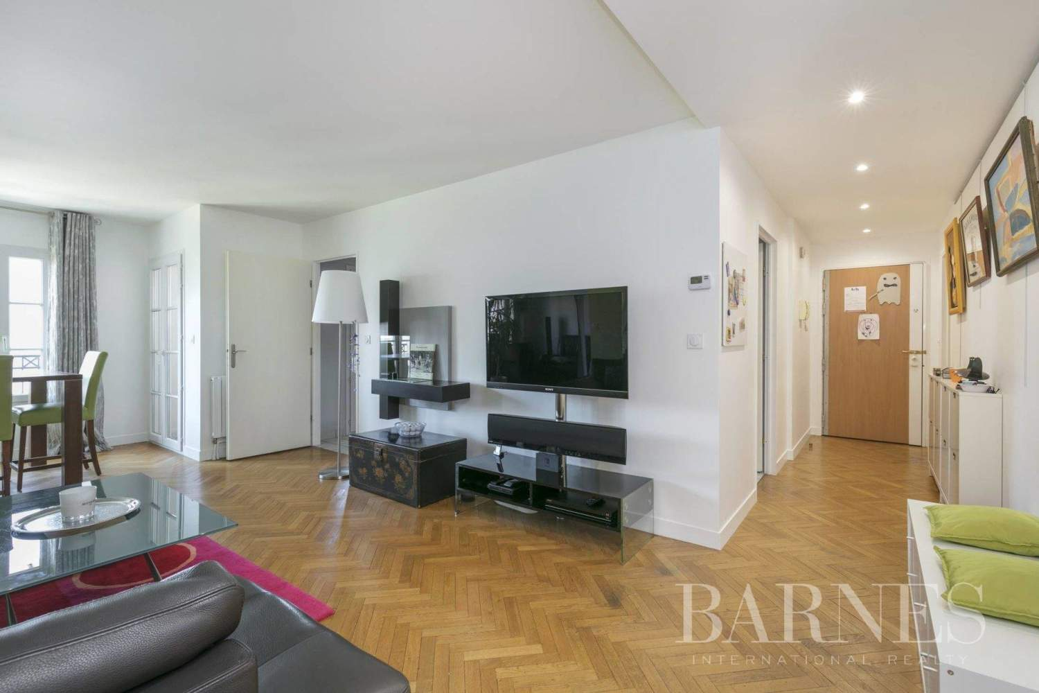 Courbevoie  - Apartment 3 Bedrooms - picture 15