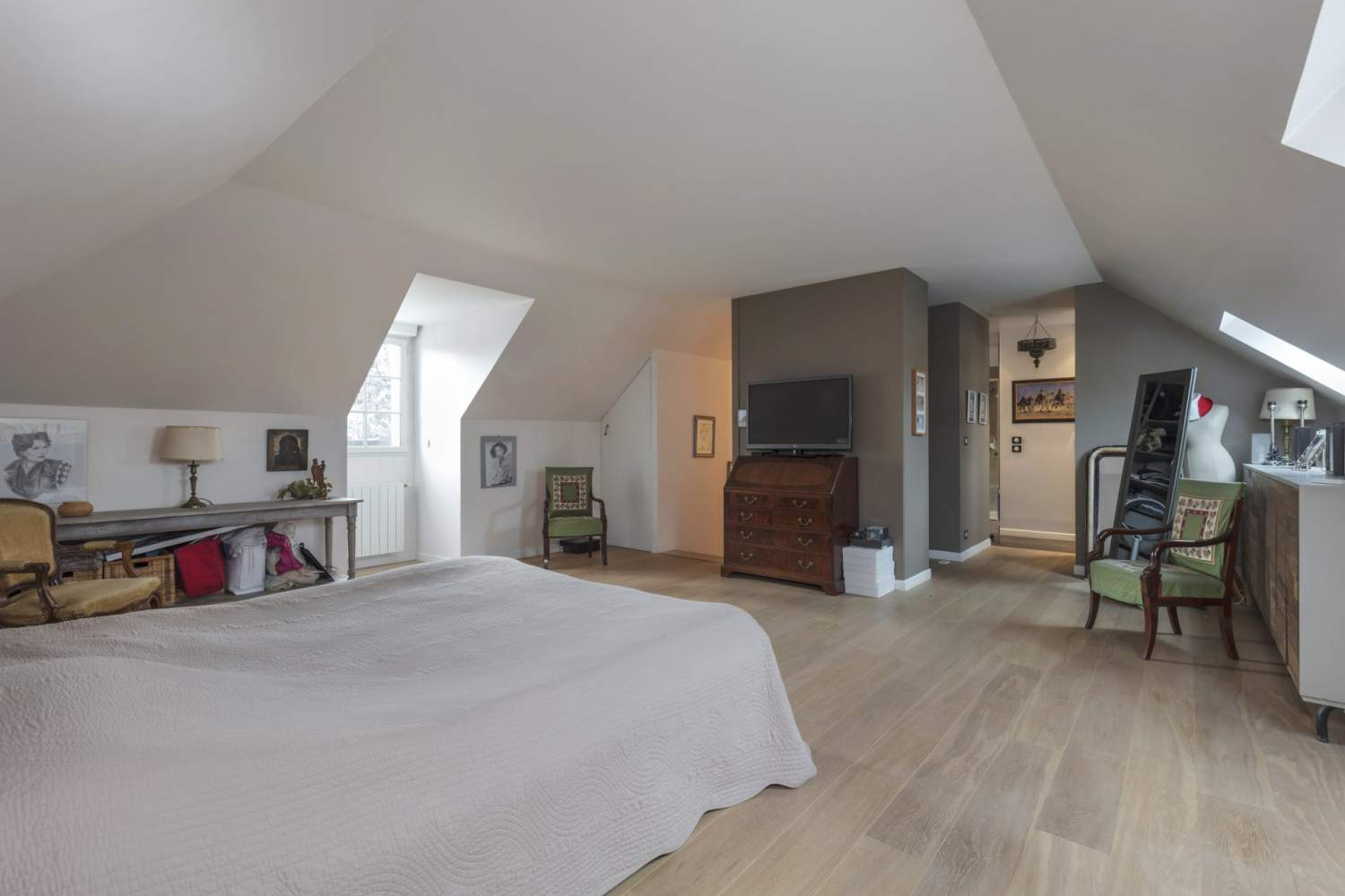 Colombes  - House 5 Bedrooms - picture 12