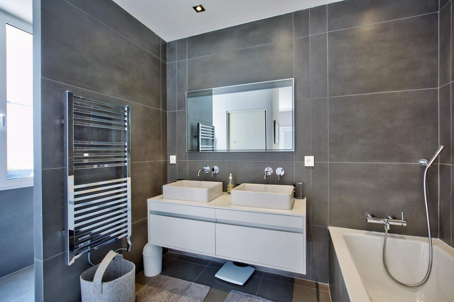 Courbevoie  - House 5 Bedrooms - picture 10