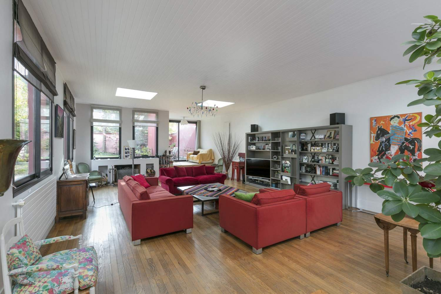La Garenne-Colombes  - House 4 Bedrooms - picture 11