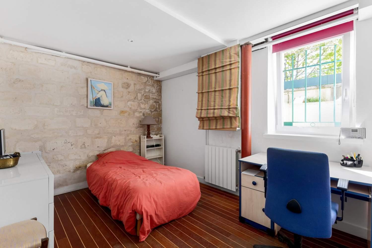 Asnières-sur-Seine  - Maison 8 Pièces 6 Chambres - picture 17