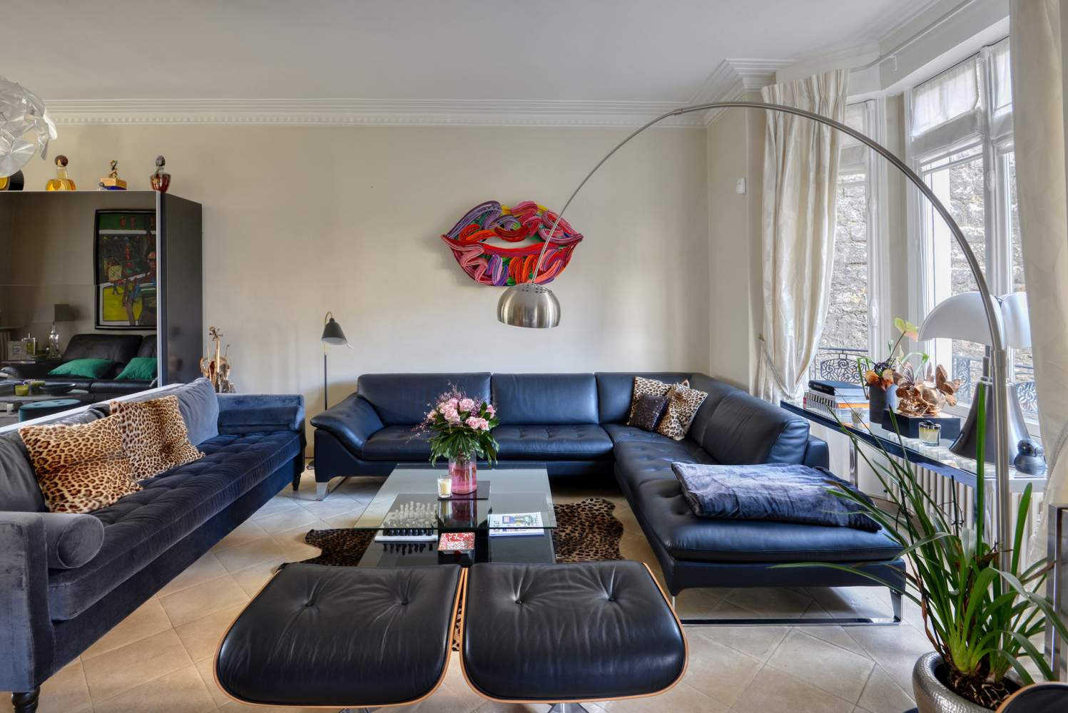 Courbevoie  - House 6 Bedrooms - picture 16