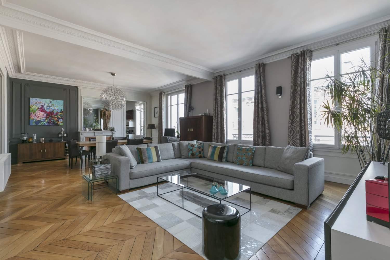 Asnières-sur-Seine  - Apartment 4 Bedrooms - picture 2