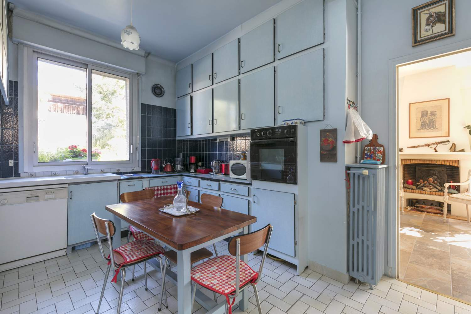 Colombes  - House 4 Bedrooms - picture 6