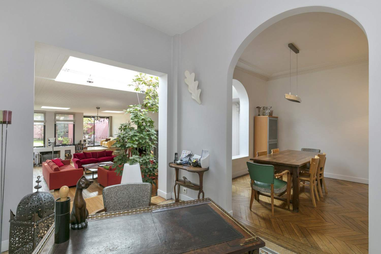 La Garenne-Colombes  - House 4 Bedrooms - picture 4