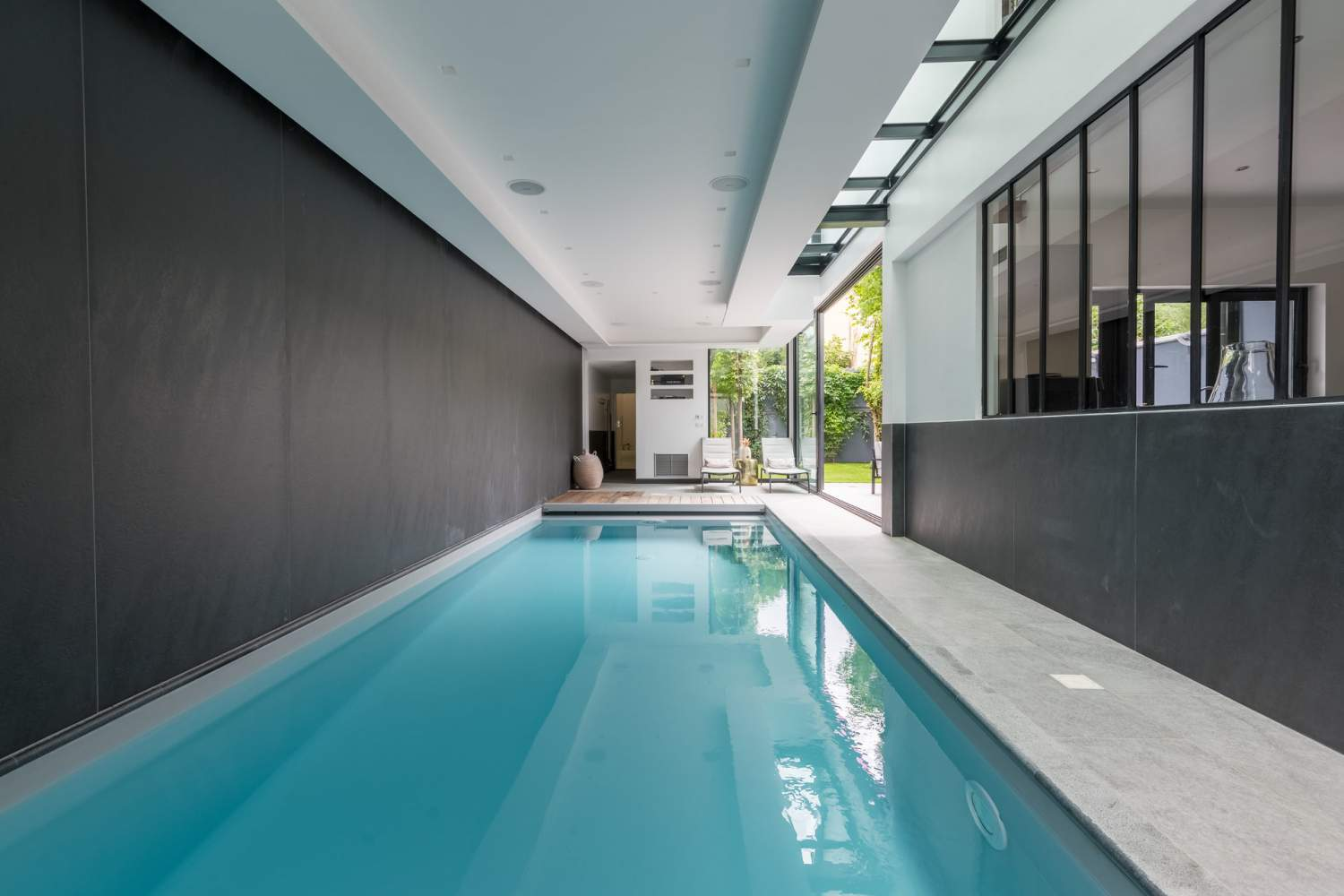 Colombes  - House 5 Bedrooms - picture 18