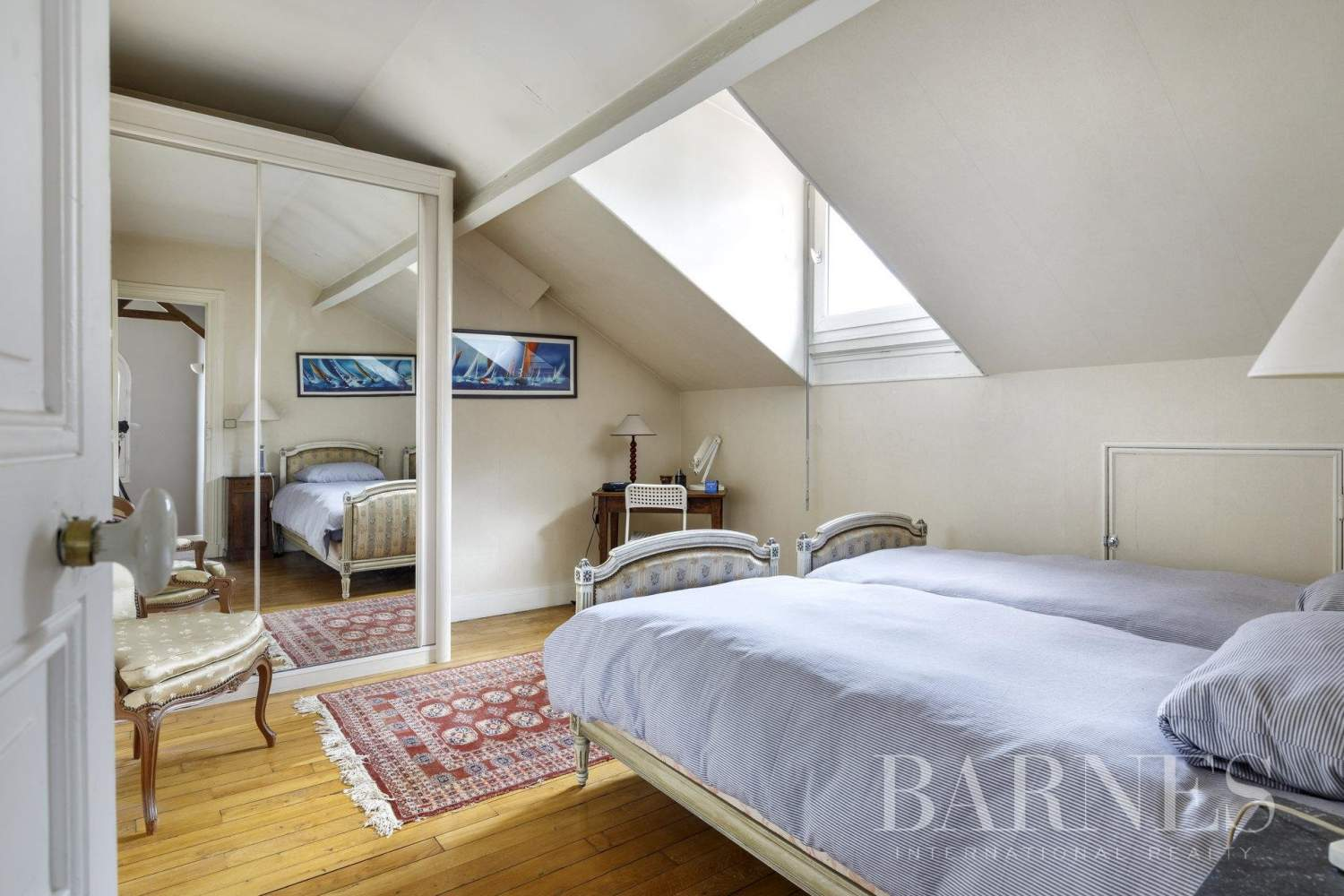 Courbevoie  - Mansion 6 Bedrooms - picture 17