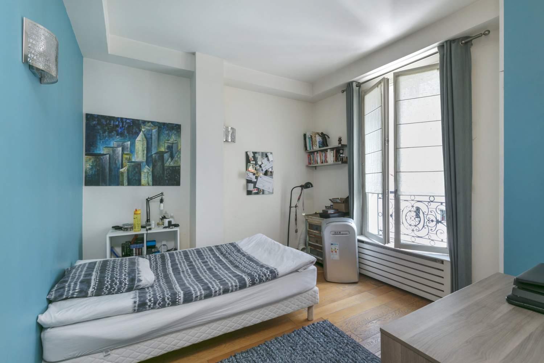 Puteaux  - Casa 8 Cuartos 5 Habitaciones - picture 12