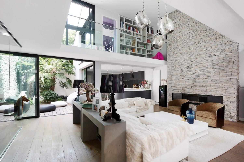 La Garenne-Colombes  - Loft 10 Cuartos 5 Habitaciones - picture 3