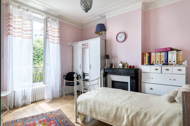 Asnières-sur-Seine  - Maison 6 Pièces 5 Chambres - picture 12